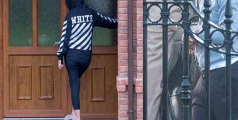 Χαμός! – Κύπρια μοντέλο έπιασε στα πράσα τον ποδοσφαιριστή σύντροφό της να την απατά! – Φωτογραφίες