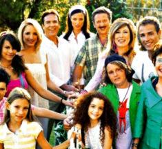 Ποιά ηθοποιός από το «Λατρεμένοι μου γείτονες», έκανε πάταγο στο Next Top Model;(Βίντεο)