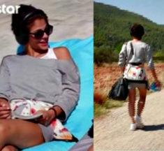 Κάγκελο κριτές-παίκτριες Top Model: Η Κύπρια Αντζελίνα Γεωργίου αποχώρησε χωρίς να ενημερώσει κανένα