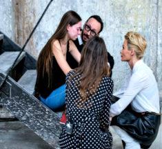 GNTM – Έτσι θα κουρέψουν την Κύπρια παίχτρια και έβαλε τα κλάματα – Βίντεο – Φωτογραφίες