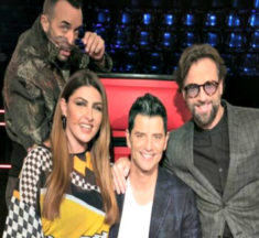 The Voice: Αυτοί είναι οι 4 πρώτοι που πέρασαν στον μεγάλο τελικό! – Κύπριος ανάμεσα τους – Βίντεο