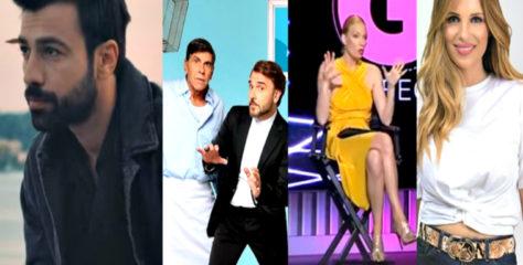 Ποια ήταν η πρώτη εκπομπή σε τηλεθέαση την εβδομάδα που πέρασε;