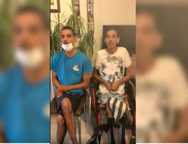 Γροθιά στο στομάχι από παιδιά με αναπηρίες: «Κύριε Νίκαρε, θέλουμε να πάμε πίσω στο σχολείο μας…»
