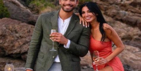 The Bachelor: Νέο πρόσωπο στη ζωή της Σίας μετά τον Παναγιώτη Βασιλάκο
