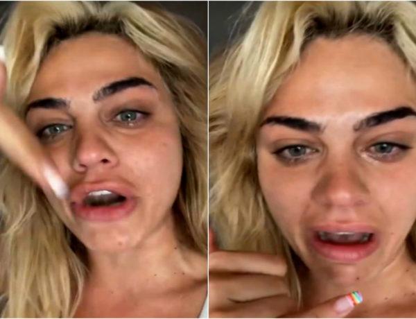 """Απίστευτο ξέσπασμα από την Κόνι Μεταξά: """"Δεν θα μου κάνετε εμένα μπούλινγκ στα 30 μου"""""""