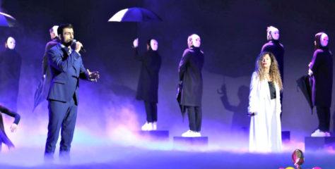 J2US: Ο Μαρίνος Κόνσολος χόρεψε ζεϊμπέκικο και αποθεώθηκε από τους κριτές – «Είχαν λείψει αυτές οι στιγμές»